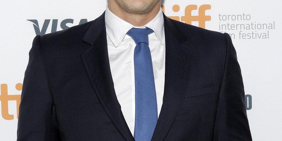 James Franco macht Männer eifersüchtig