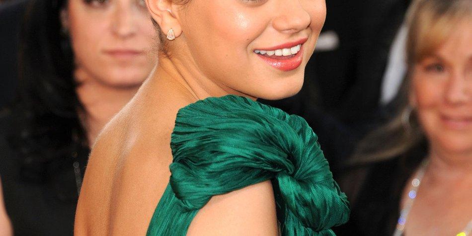 Mila Kunis ist scharf auf die Hauptrolle in Fifty Shades of Grey