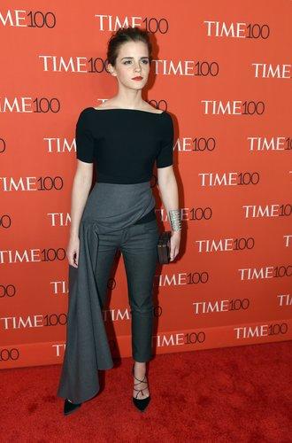 Emma Watson bei der Time 100 Gala