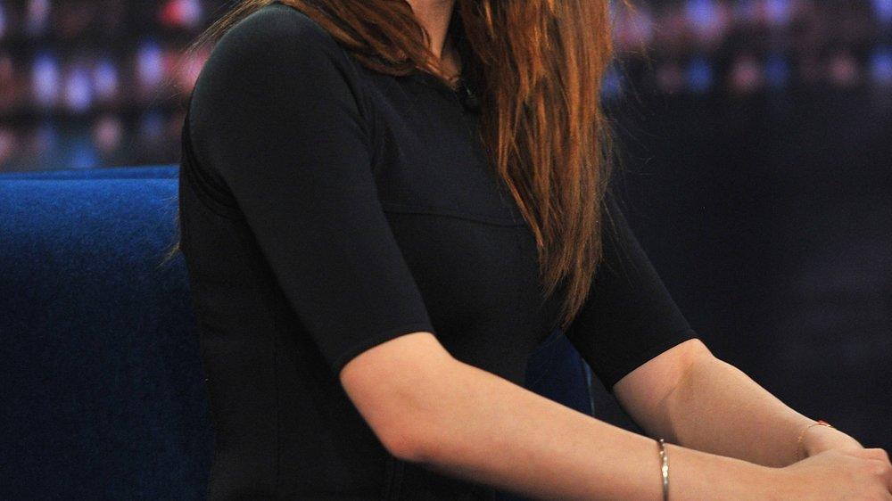 Kristen Stewart: Was läuft zwischen ihr und Nicholas Hoult?