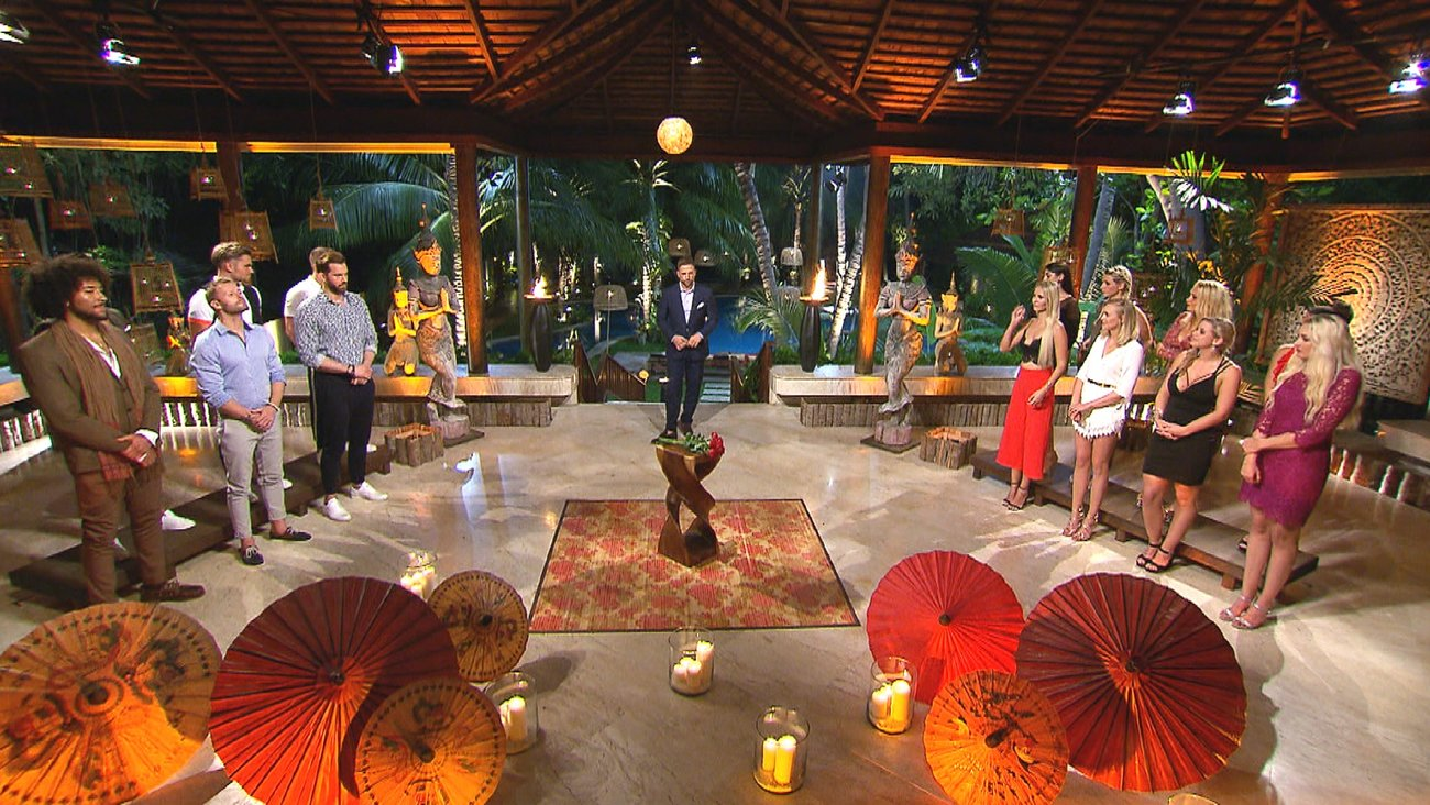 Bachelor In Paradise Ganze Folge