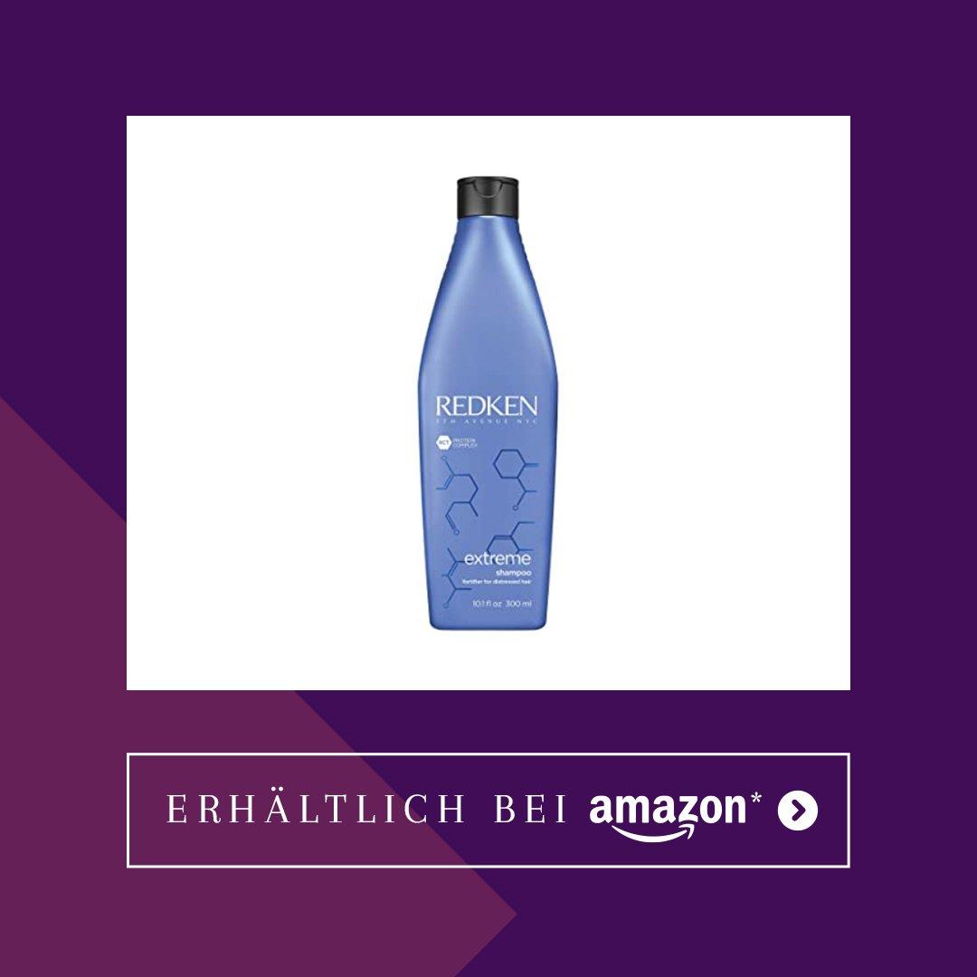 Shampoos ohne Silikone -Redken Extreme
