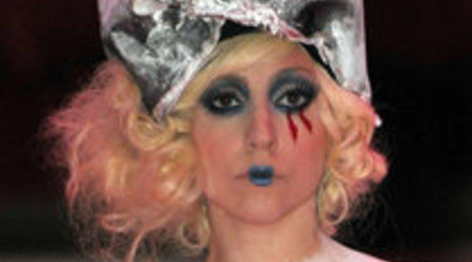Lady Gaga betrinkt sich für ihren neuen Song