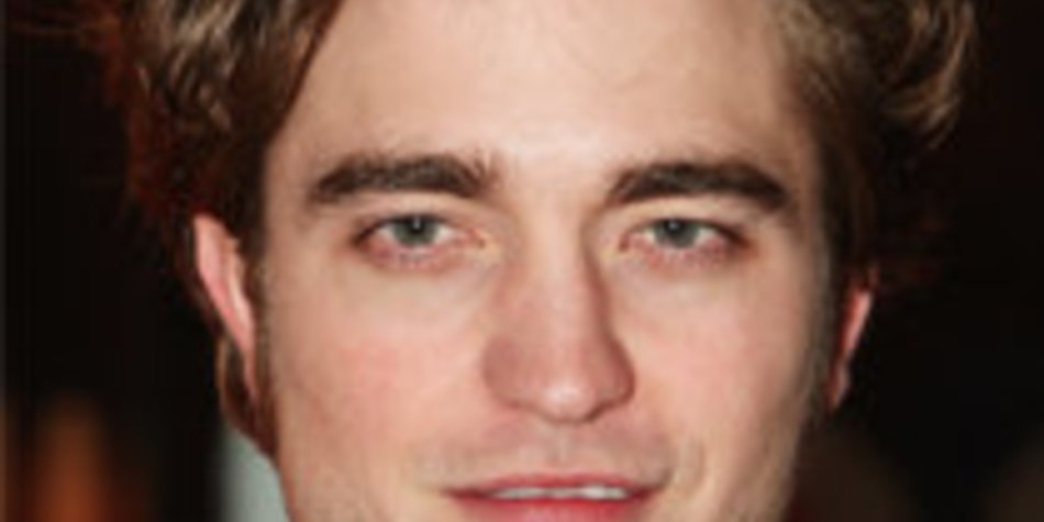 Robert Pattinson als Grunge-Ikone Kurt Cobain?