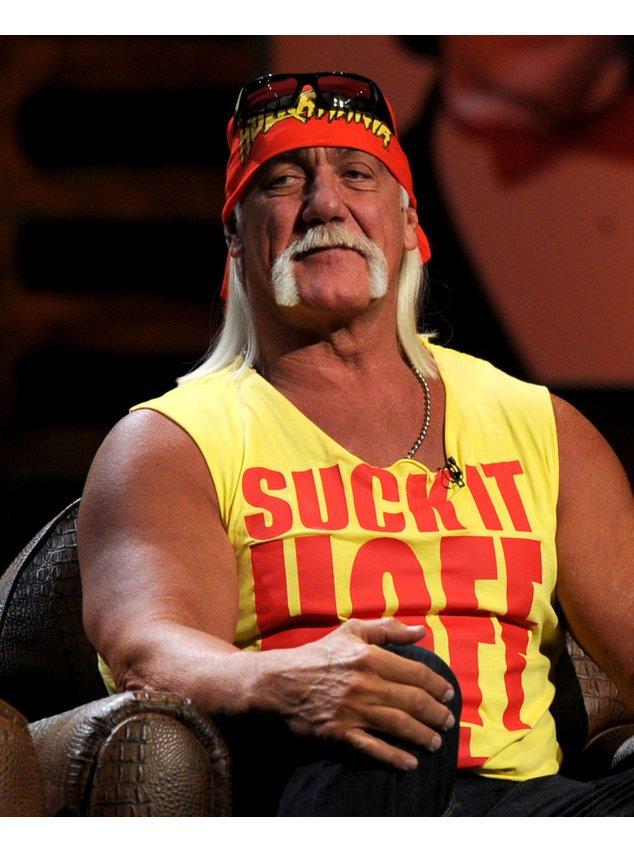Hulk Hogan fühlt sich hintergangen