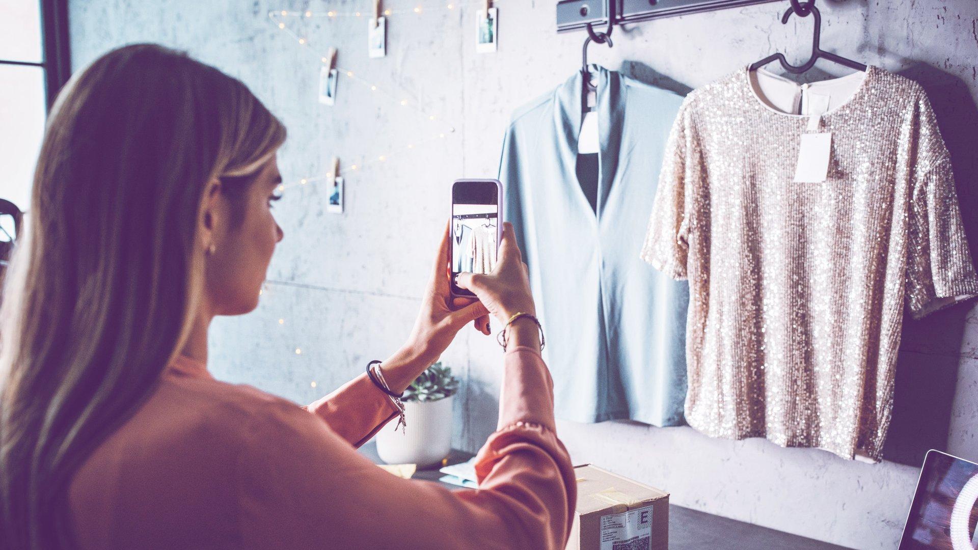 Zalando Wardrobe Erfahrungen zum Verkaufen mit der Zircle App ...