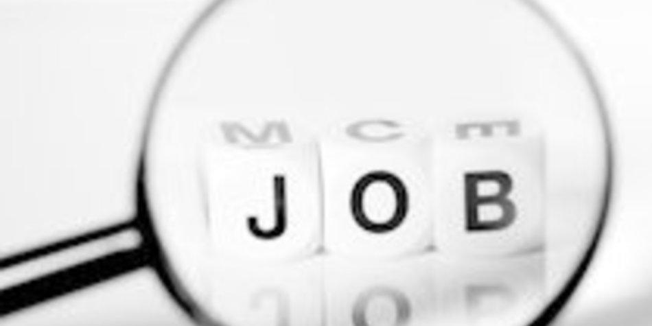 Jobmesse: Von der Jobmesse zum ersten Job