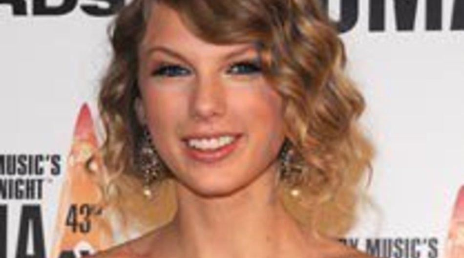 Taylor Swift auf Möbelsuche in London