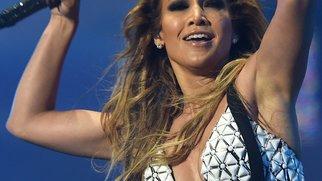 """Jennifer Lopez: """"Meine Las-Vegas-Show wird glamourös"""""""