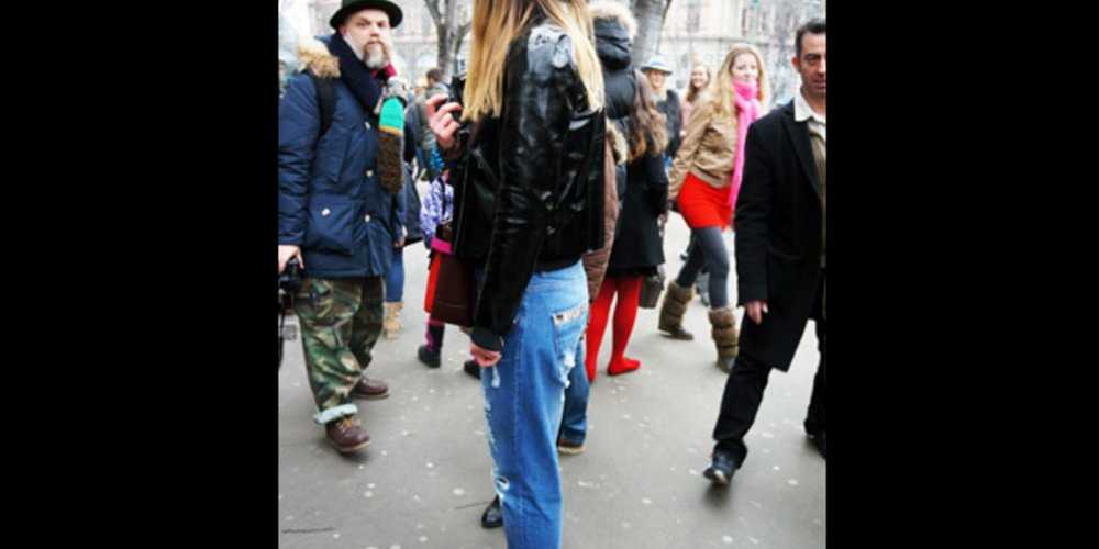 Mailand Street Style