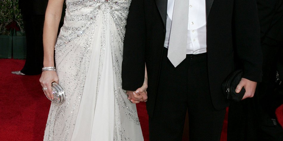 Charlie Sheen: Heiratet er Denise Richards noch einmal?