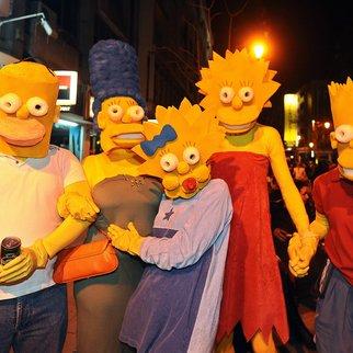 Die Simpsons: Ein Schlüssel für alle Fälle