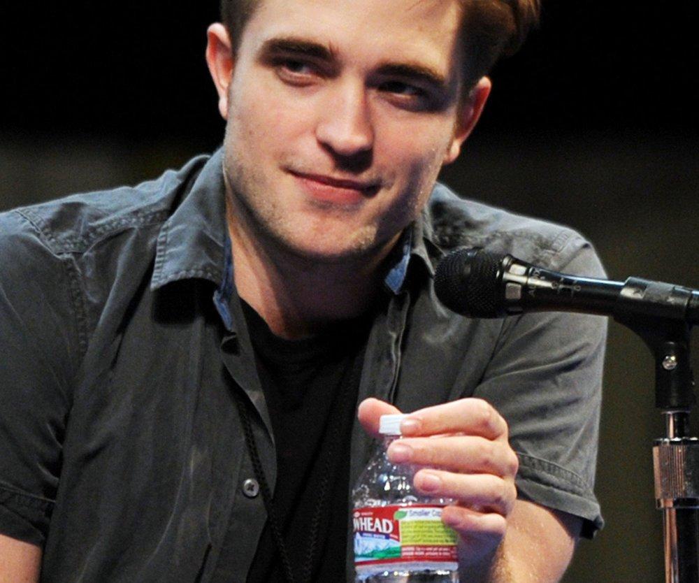Robert Pattinson schreibt keine Songs