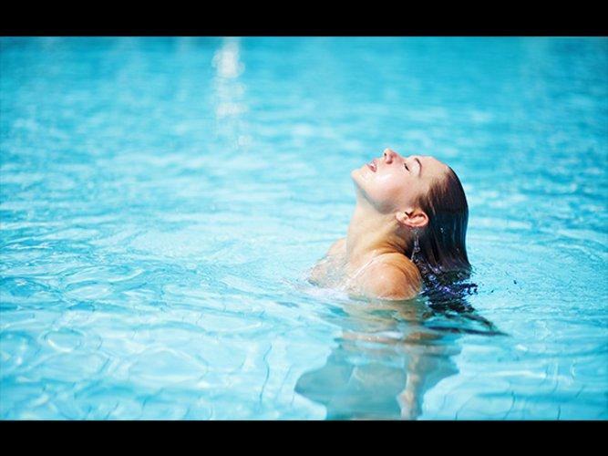 Kaputte haare durch chlorwasser