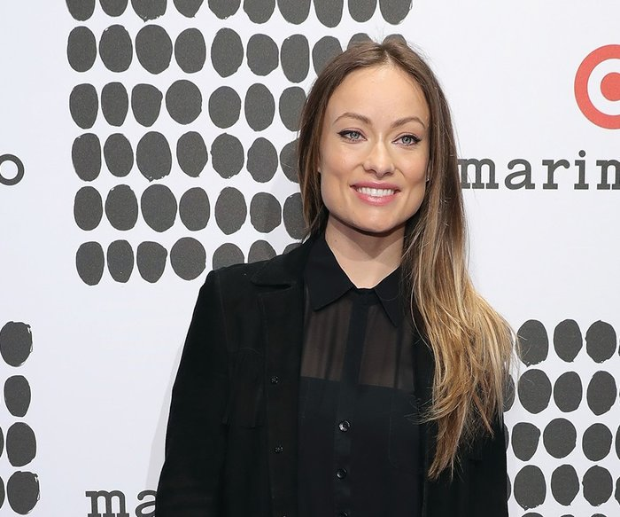 NEW YORK, NEW YORK - APRIL 07: Olivia Wilde attends Marimekko For Target Launch Celebration at The High Line on April 7, 2016 in New York City. (Photo by Neilson Barnard/Getty Images for Target)