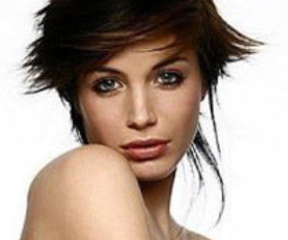 Germanys next Topmodel: Tessa