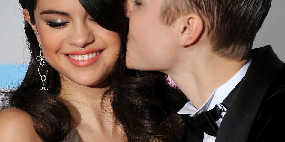Selena Gomez: Ekel vor dem Ex?