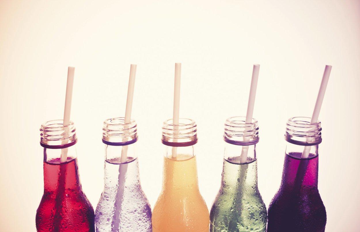 Aspartam in Softdrinks