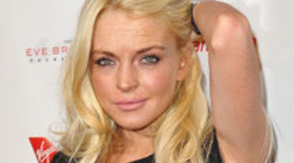 Lindsay Lohan ist immer noch Single