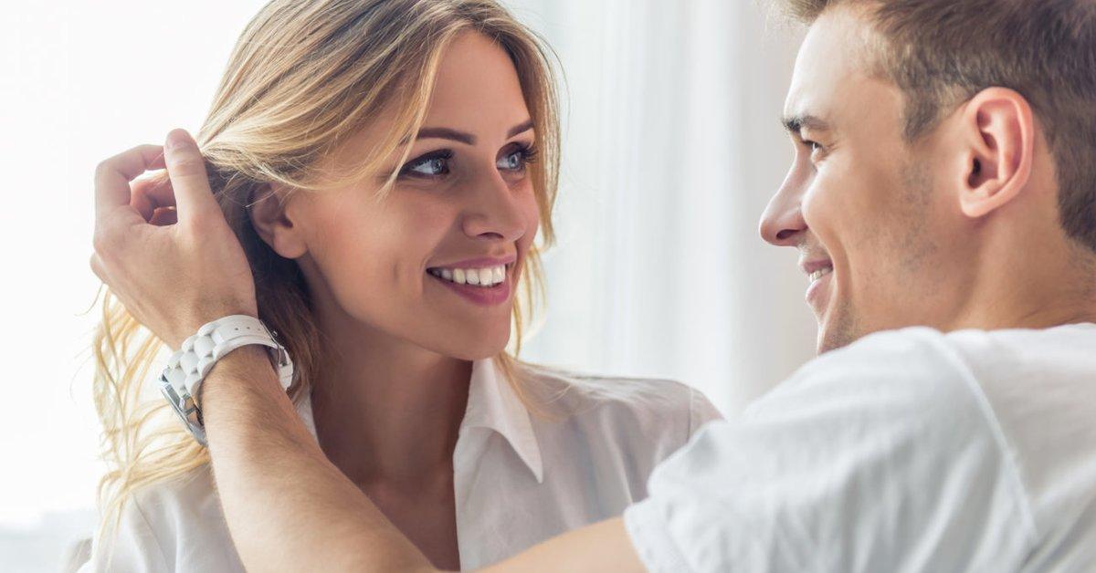 Bester Freund Ehefrau Massage