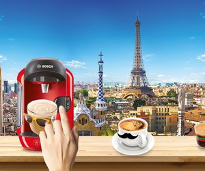 Tassimo Staycation