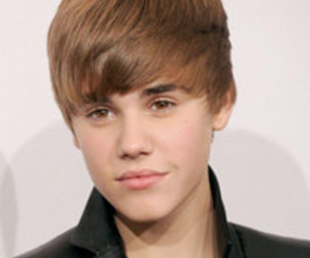 Justin Bieber besucht deutsche Fans!