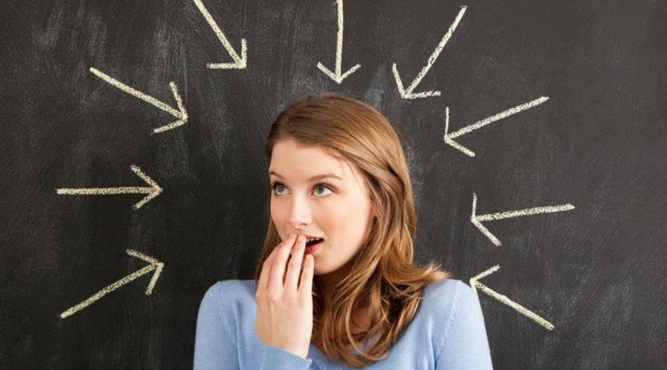 Als peinliche Angelegenheit empfinden viele Mundgeruch.