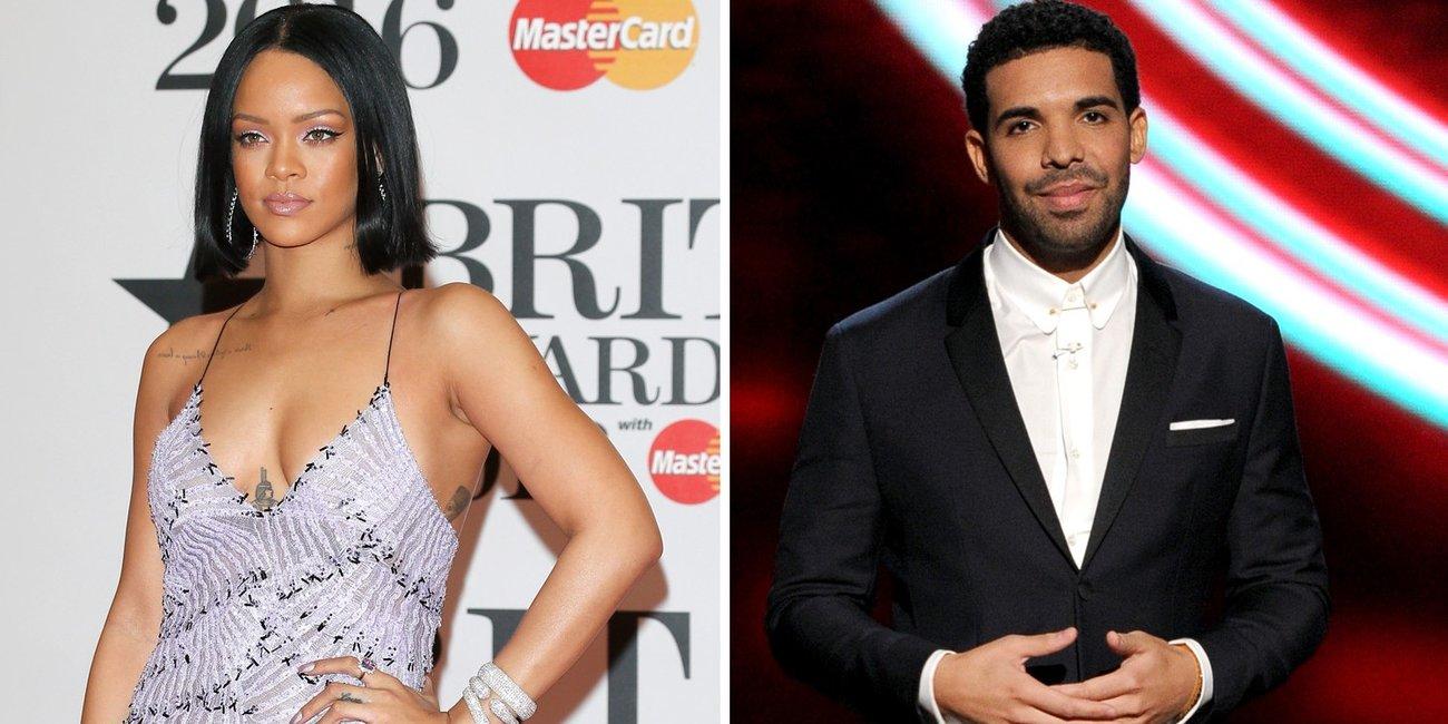 Single oder Zusammen? Drake und Rihanna schweigen beharrlich.