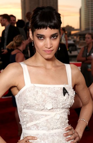 Sofia Boutella