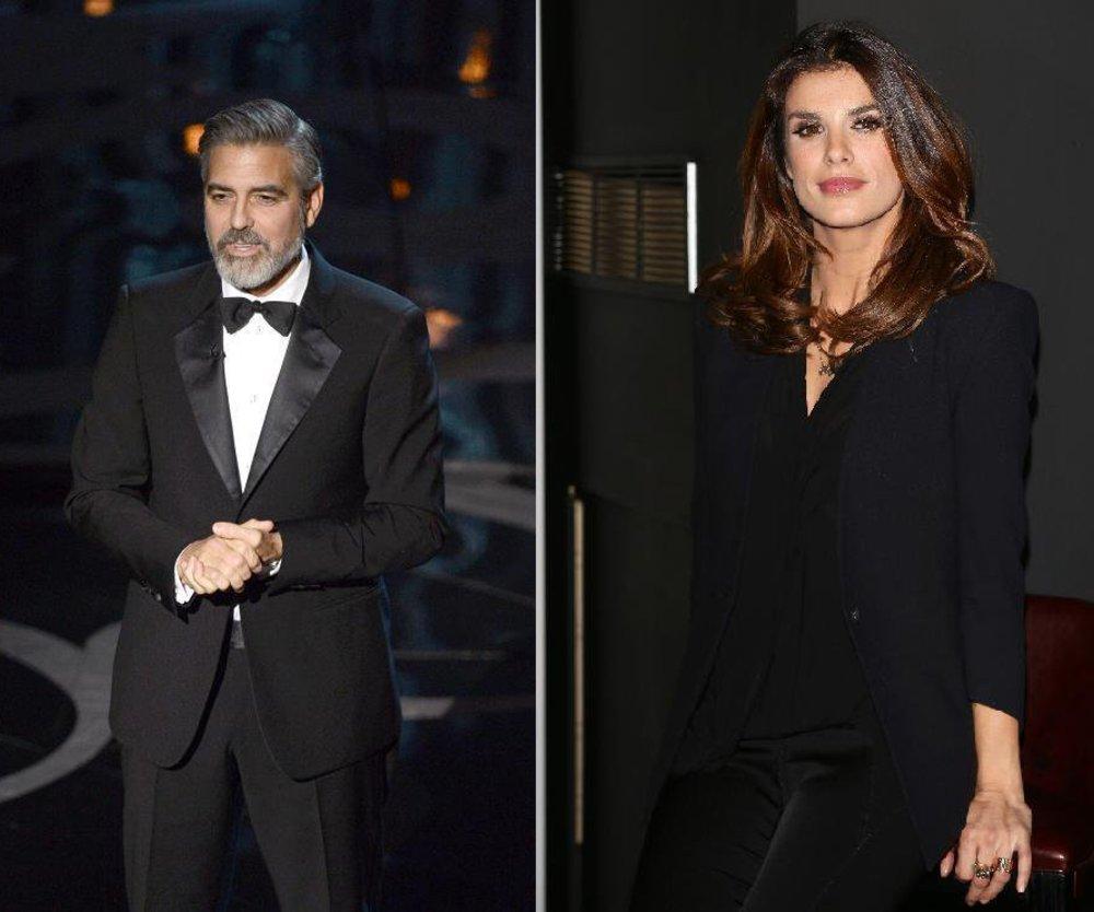 George Clooney: Ex gönnt ihm seinen Erfolg nicht!