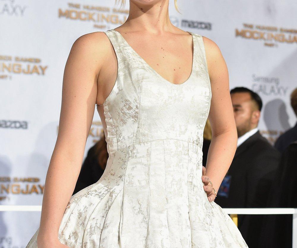 Jennifer Lawrence: Datet sie einen Regisseur?