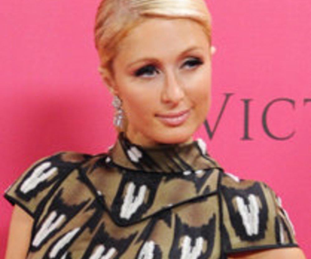 Paris Hilton: Date mit Freund Cy in Hollywood