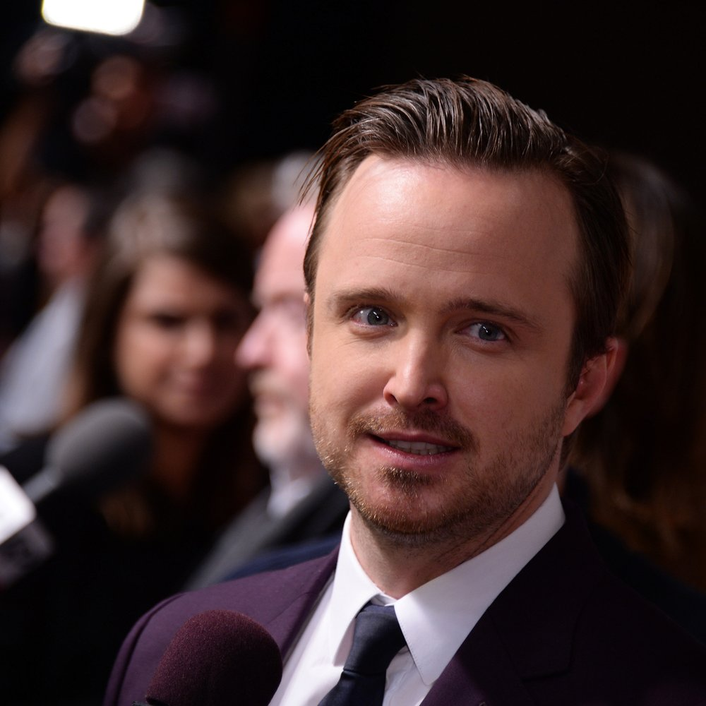 Star Wars Spin-Off: Spielt Aaron Paul den Han Solo?