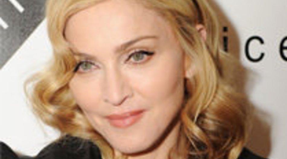 Madonna: Es muss nicht immer Rohkost sein