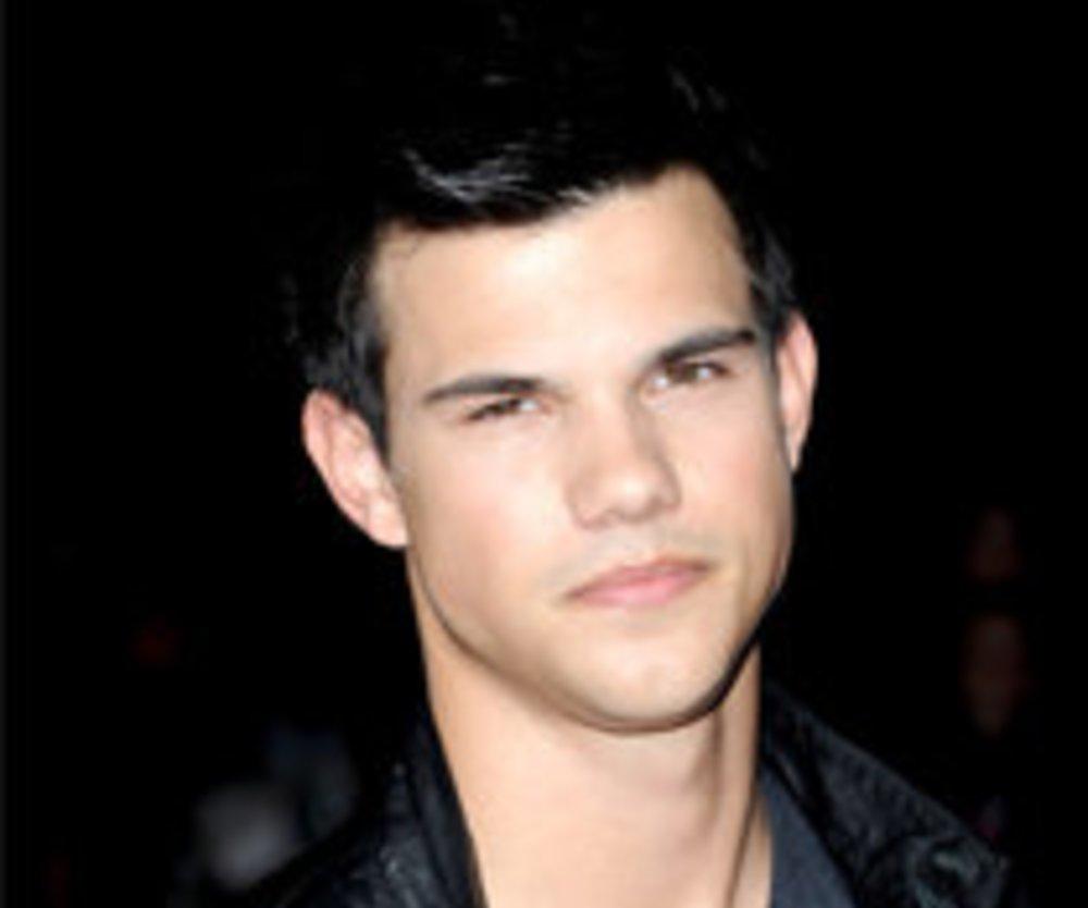 Taylor Lautner: Jugendliebe Jessica Alba