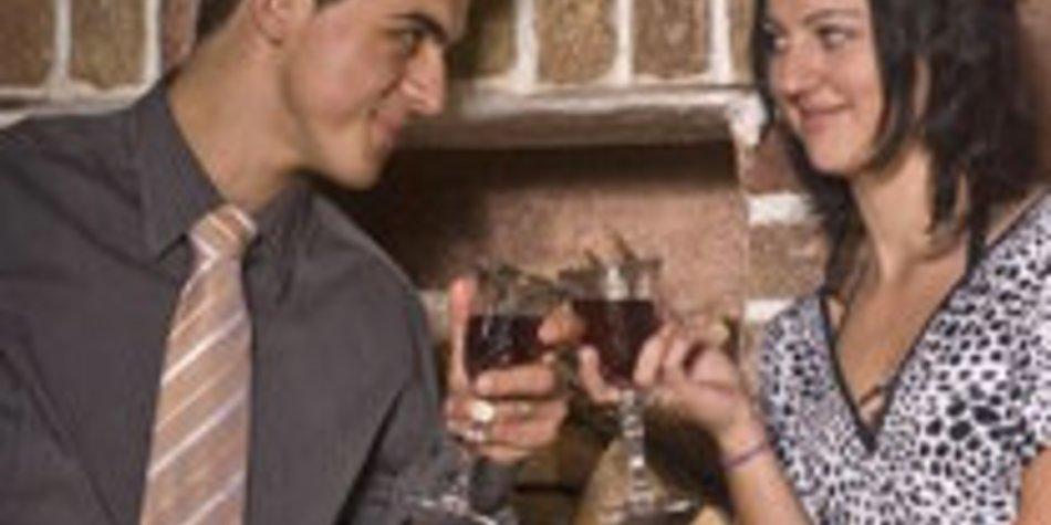 Dates für Paare: Prickelnd und verführerisch