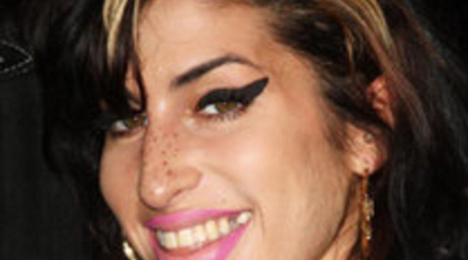 Amy Winehouse: Schuhsucht!