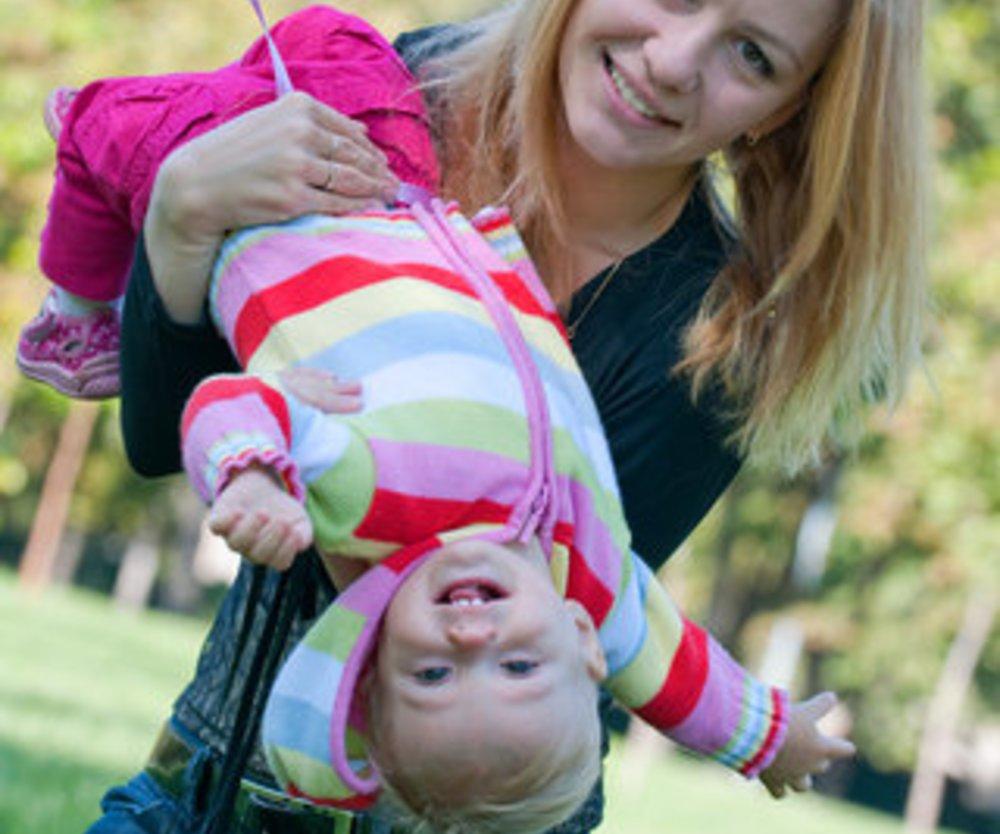 Mutter-Kind-Kuren: Jetzt beantragen