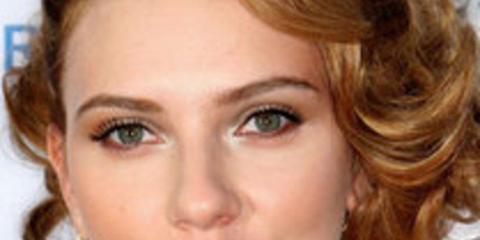 Scarlett Johansson: Debüt am Broadway