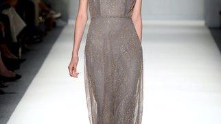 Jenny Packham bei der New York Fashion Week