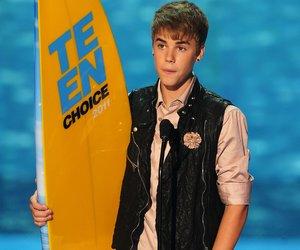 Justin Bieber will verkuppeln?
