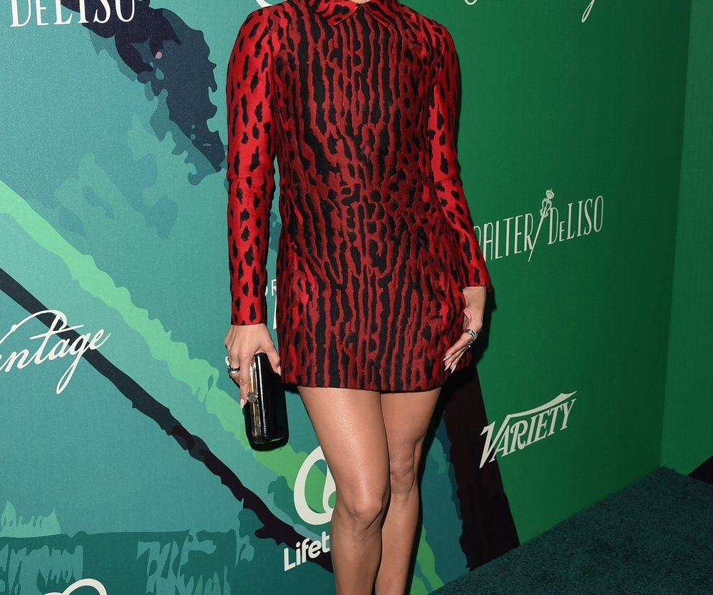 Jennifer Lopez zeigt ihr Sixpack