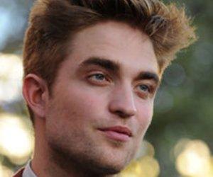 Robert Pattinson: Alkohol im Studio?
