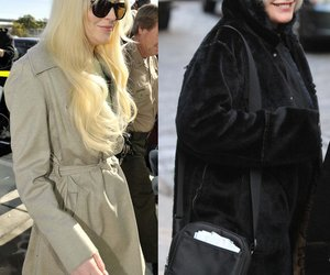 Lindsay Lohan wurde verwechselt