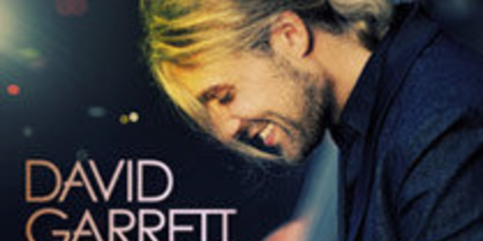 David Garrett Live: In Concert & In Private