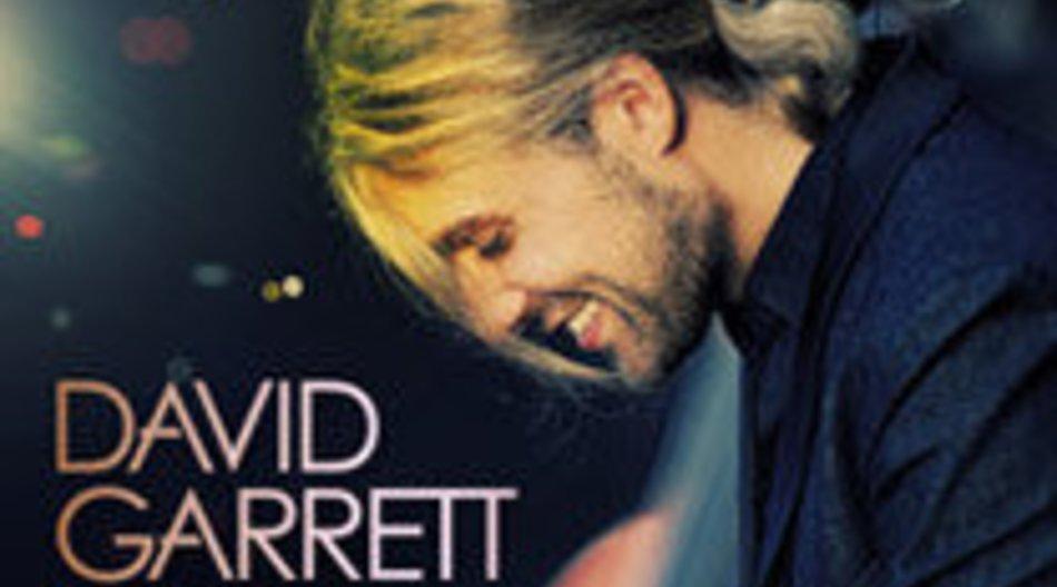 David Garrett Live: In Concert & In Private