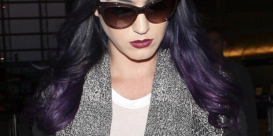Katy Perry: Ihr Ex-Freund Johnny Lewis ist tot
