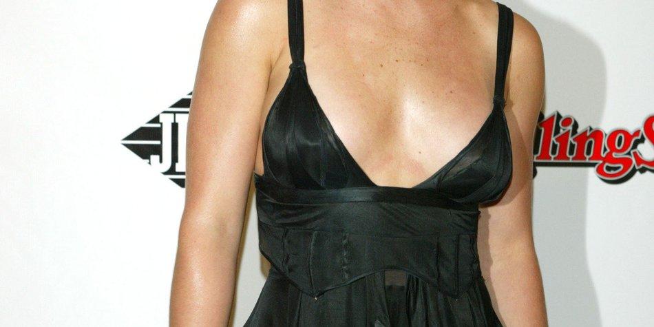 Britney Spears: Stand sie kurz vor einem Selbstmord?