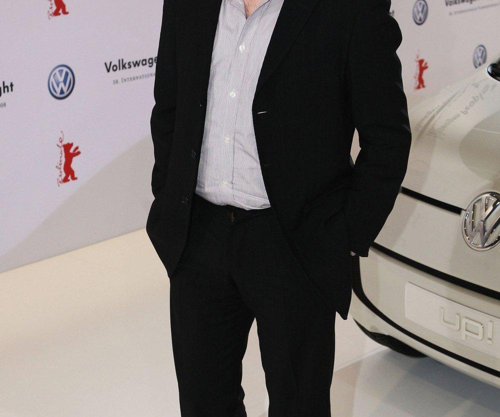 Christian Ulmen: Sein Tatort wird der weltbeste überhaupt