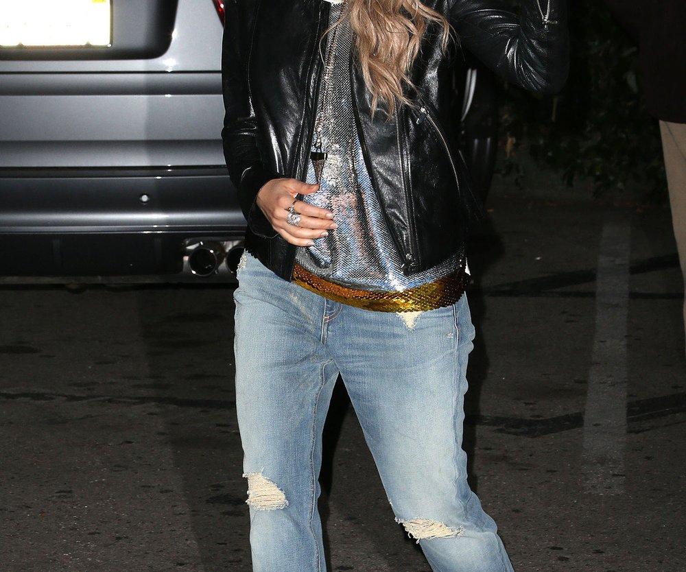 Shakira: Song mit Rihanna!